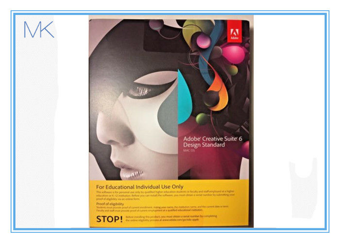 Where to buy Adobe Creative Suite 6 Design Standard Student and Teacher Edition width=